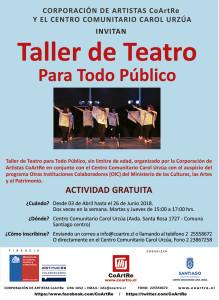 2do-taller-de-Teatro-2018
